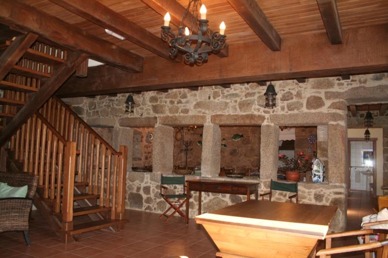 Casa victoria - Casas de madera con encanto ...